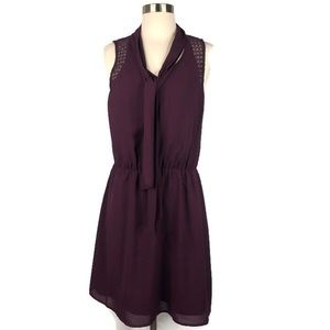 Stitch Fix 41 Hawthorn Sleeveless Dress Size M